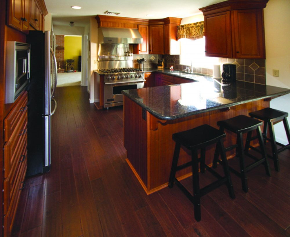Photo By Renovations By Garman. Kitchens