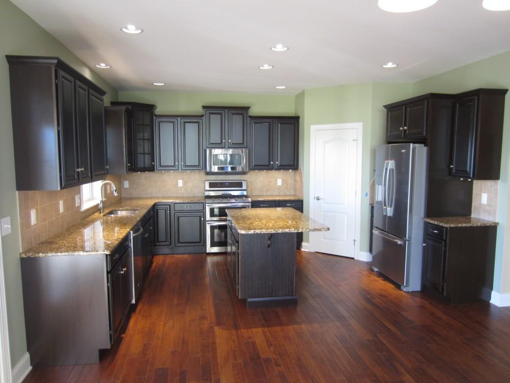 Photo By Renovations By Garman. Kitchens