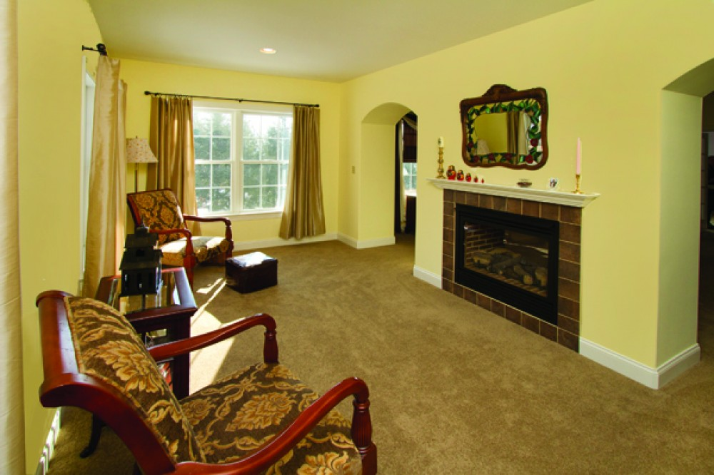 Photo By Renovations By Garman. Master Suites