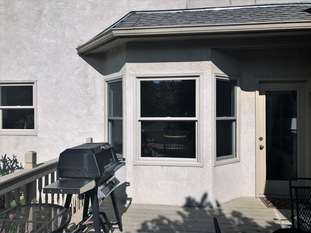Photo By Infinity From Marvin - Ohio. Fiberglass Windows