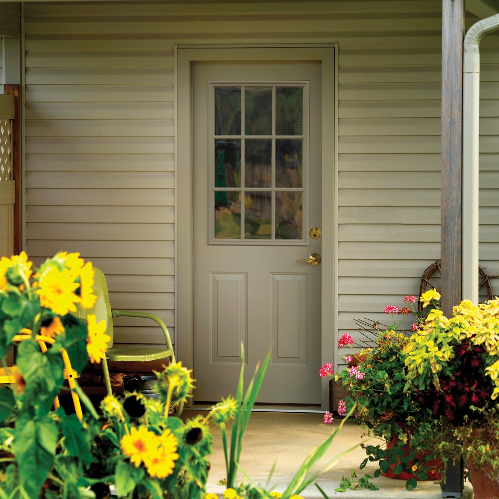 Photo By Infinity From Marvin - Ohio. Entry And Storm Doors