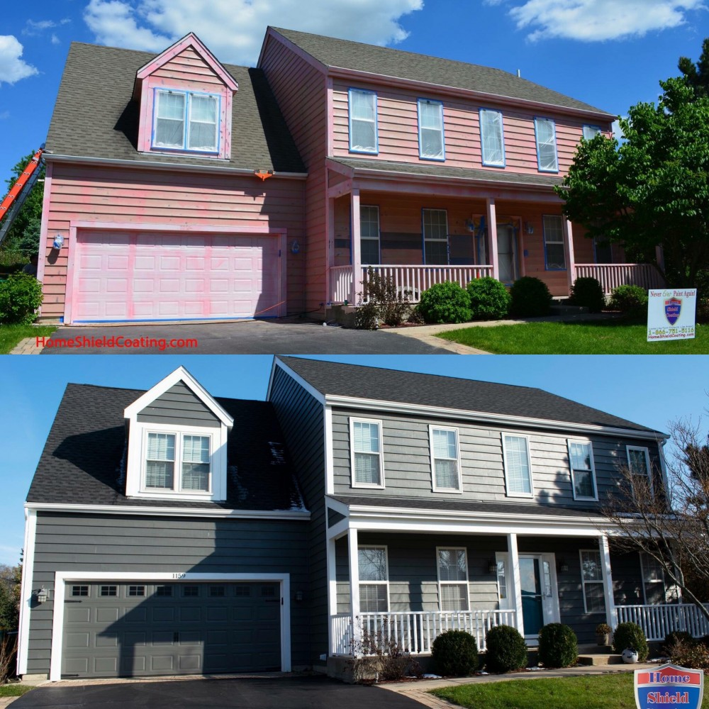 Photo By Home Shield Coating. Home Shield Coating®