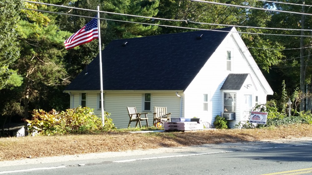 Photo By Beantown Home Improvements. New Roof