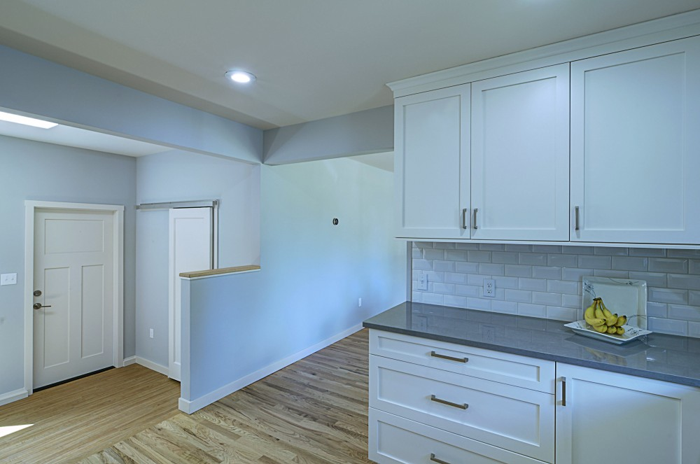 Photo By Irons Brothers Construction. Whole Home Renovation