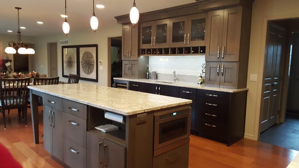 Photo By Cowdin Design + Build. Kitchen Remodel