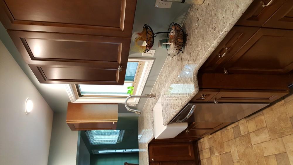 Photo By Haase Construction. Kitchen Remodel
