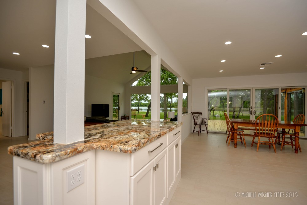 Photo By Stearns Design Build.