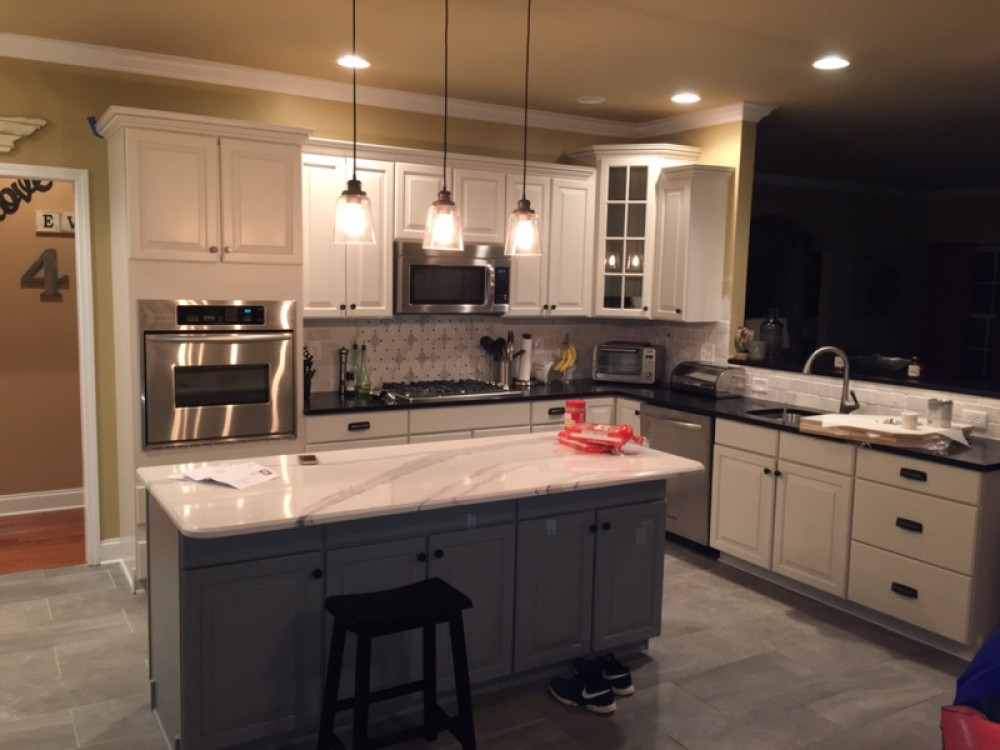 Photo By ACC Construction. Kitchen Remodel