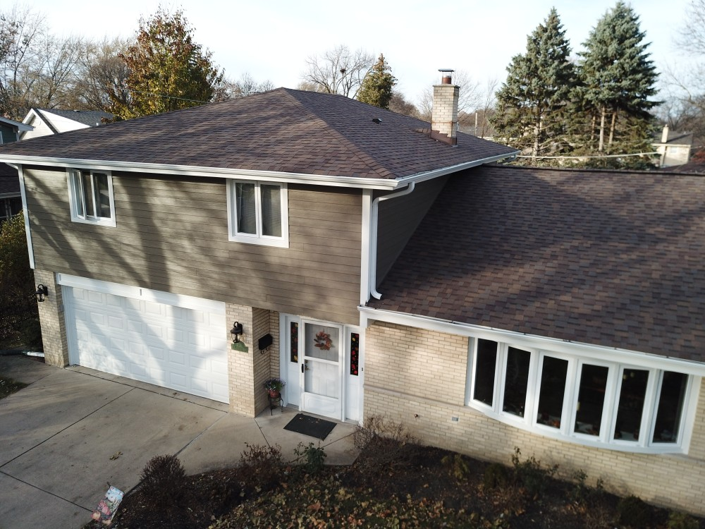 Photo By Pro Home 1. James Hardie Cedarmill Siding And Owens Corning Roofing