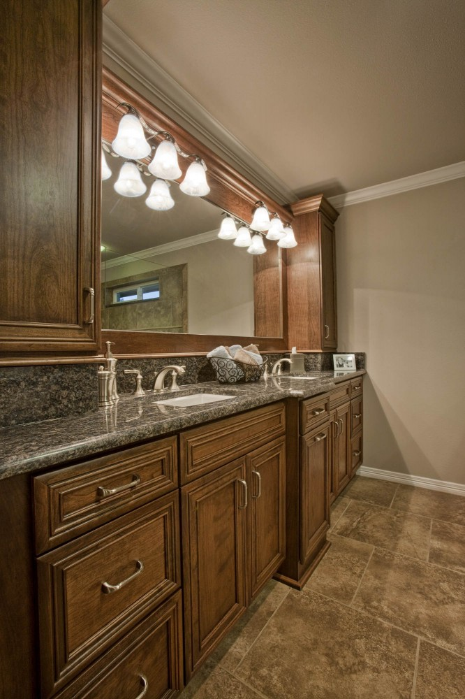 Photo By Signature Home Services. Bath Remodel In Arlington