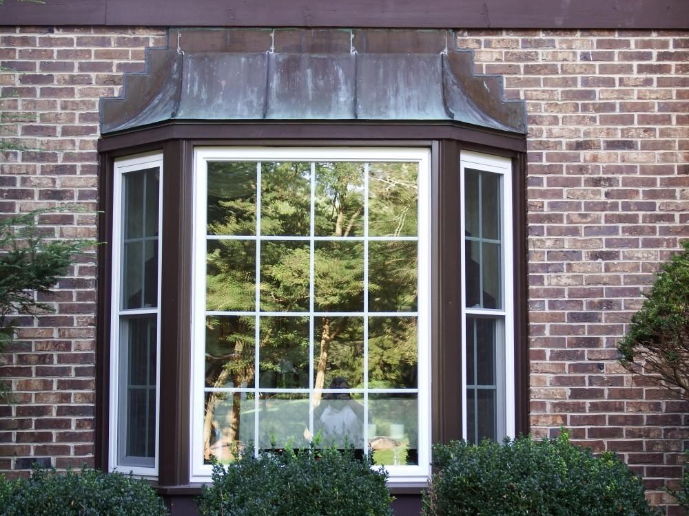 Photo By Sunshine Contracting. Windows & Doors