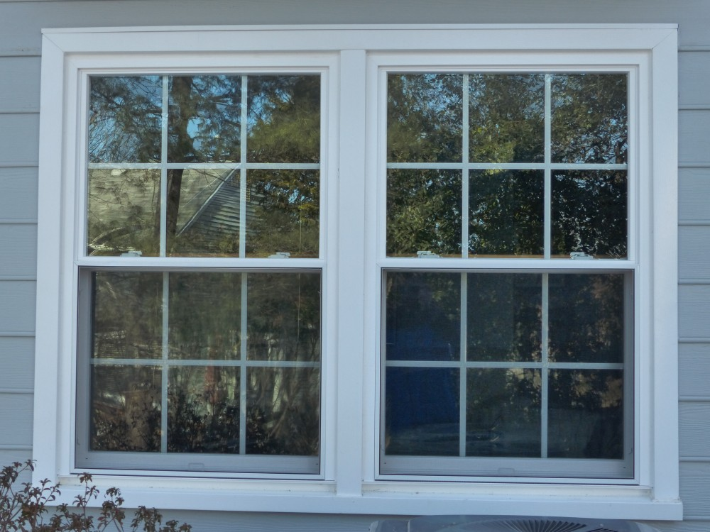 Photo By Sunshine Contracting. Windows & Doors