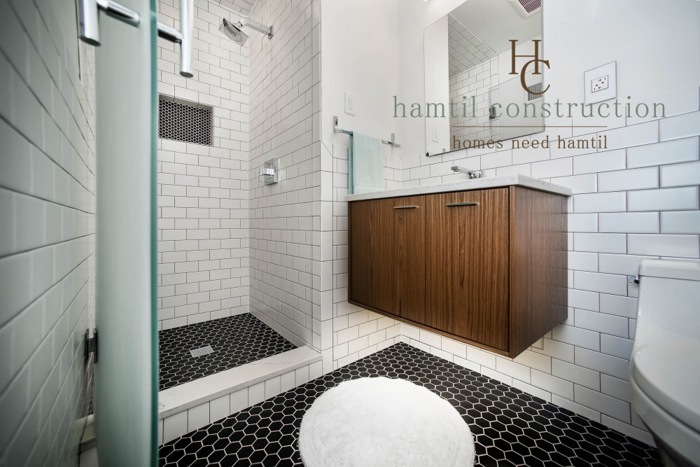 Photo By Hamtil Construction.