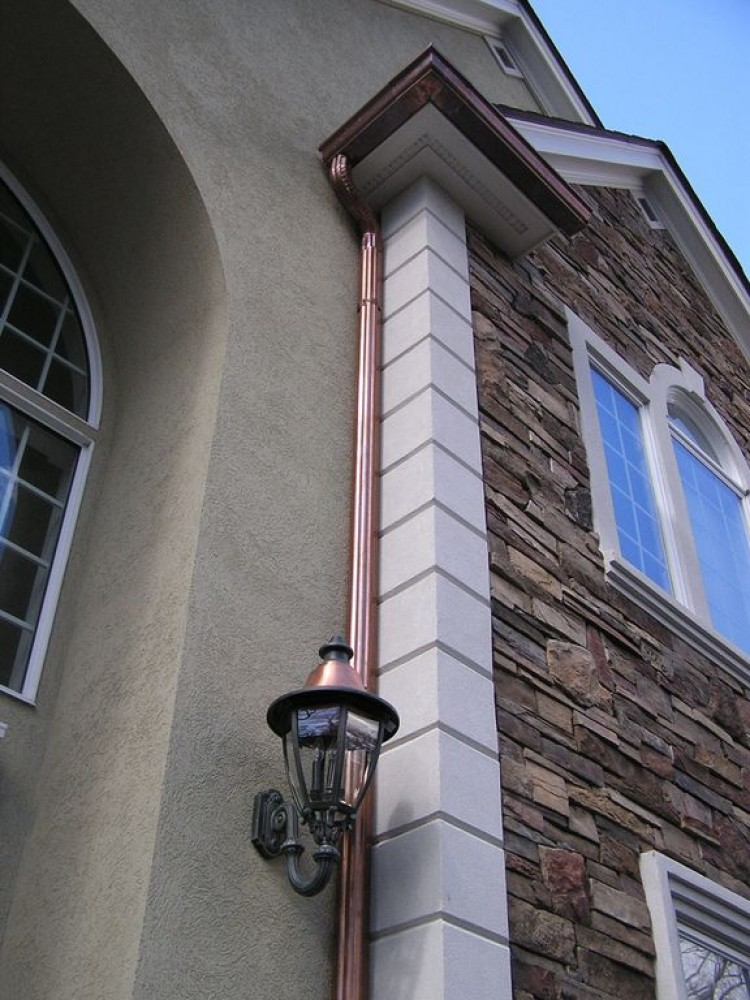 Photo By The Brothers That Just Do Gutters (New York). Gutter Work