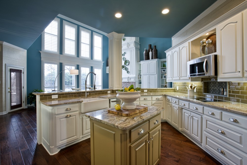 Photo By Signature Home Services. Kitchen Renovation In Keller