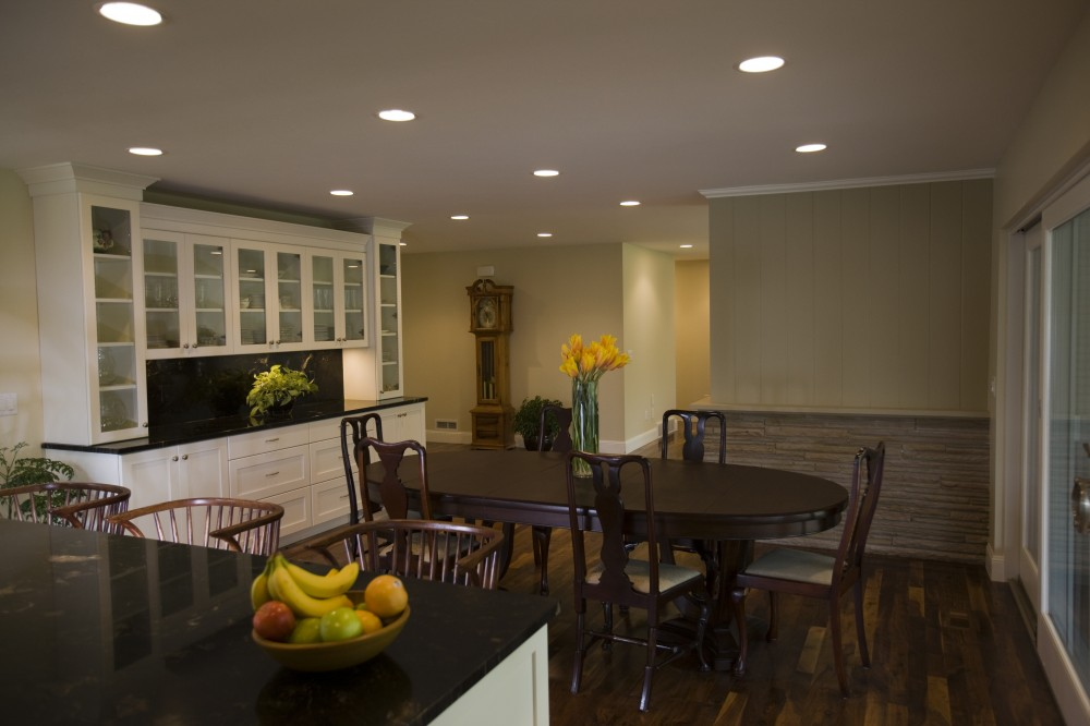 Photo By Fine Remodel. Kitchens