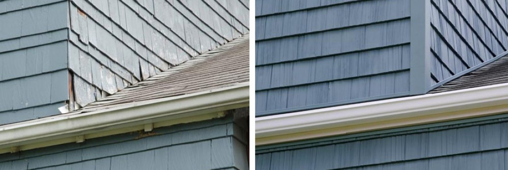 Photo By Universal Windows Direct. Before And After