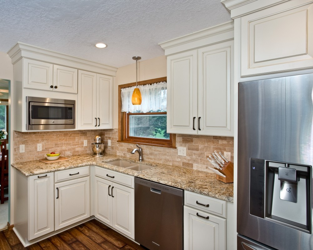 Photo By APEX Construction Management, LLC. Kitchen