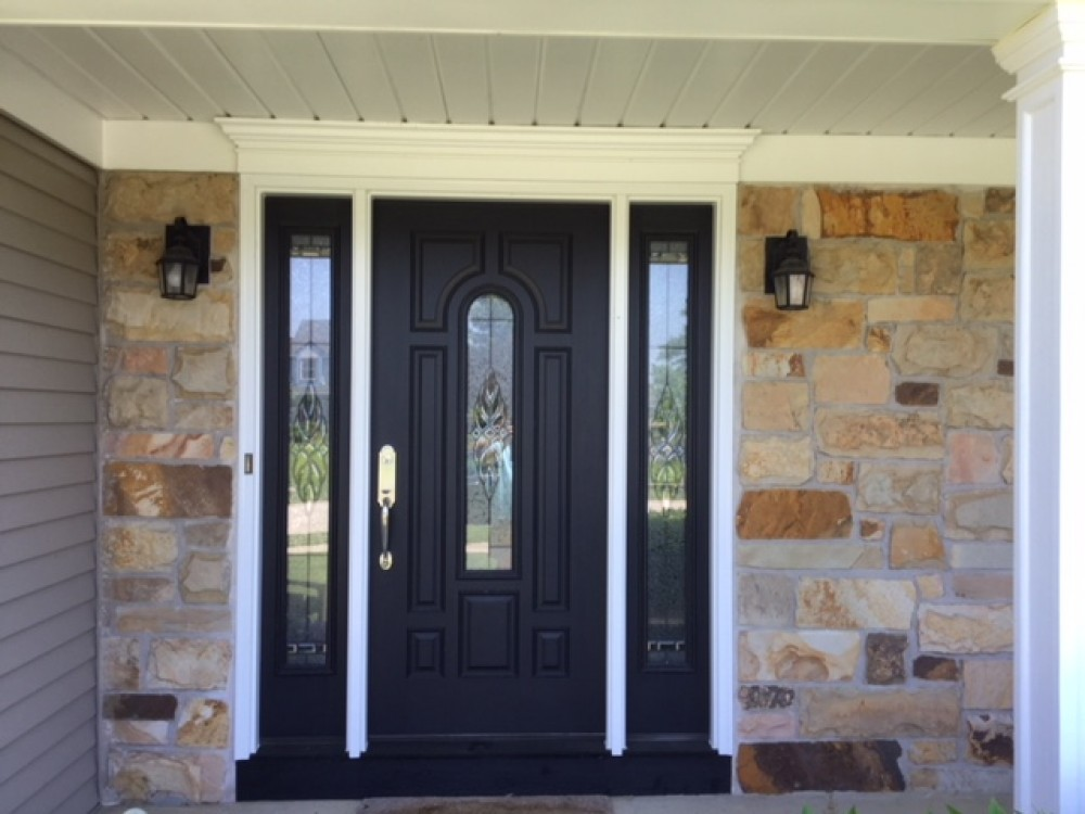 Photo By Wilson Home Restorations. Doors