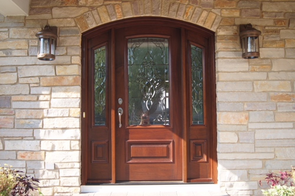 Photo By Wilson Home Restorations. Doors