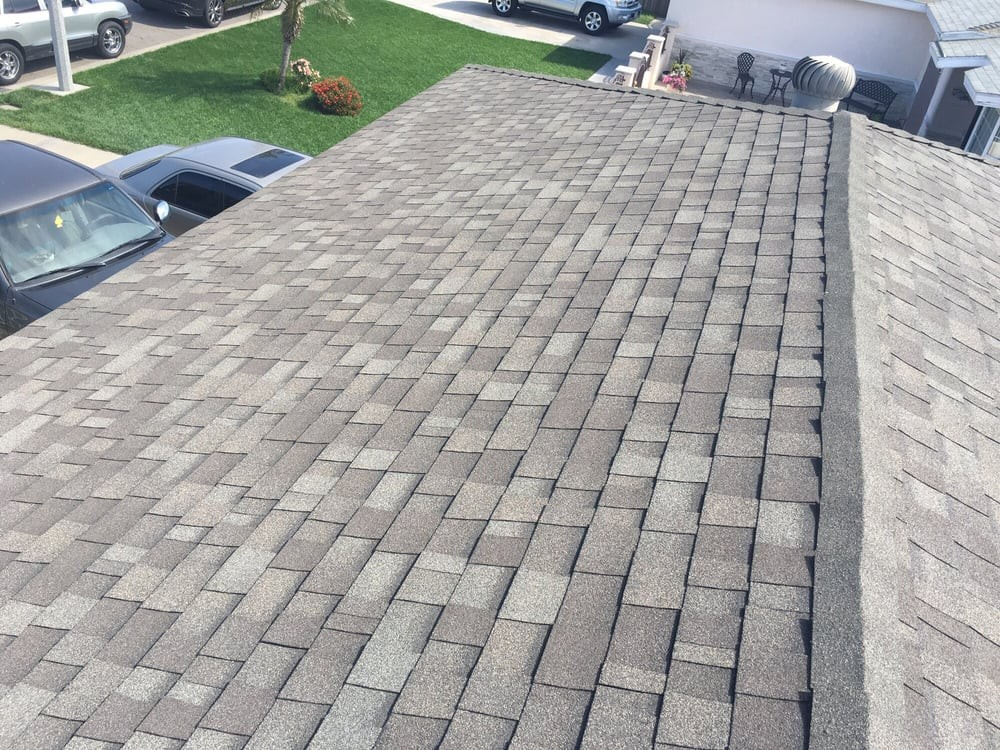 Photo By Green Living - Torrance. Roofing Jobs