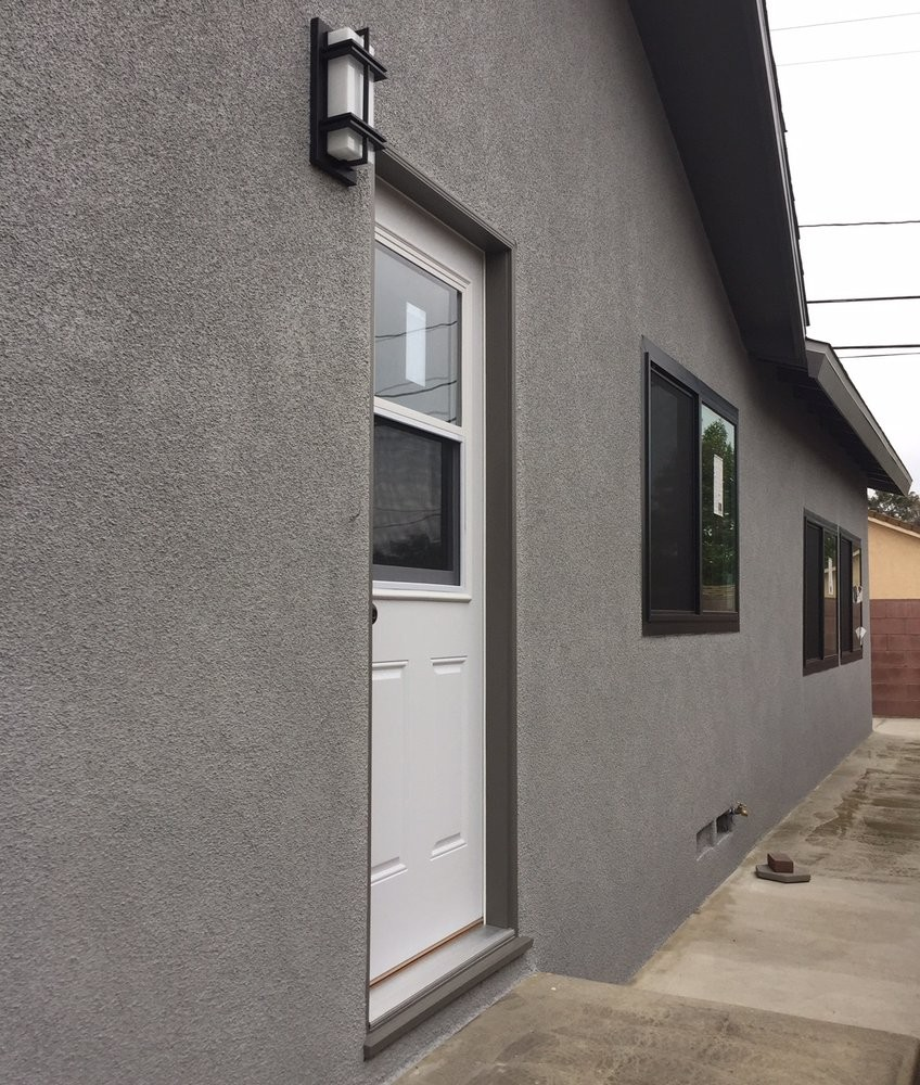 Photo By Green Living - Torrance. Exterior Paint Jobs