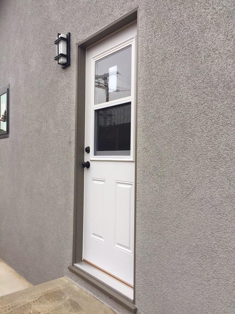 Photo By Green Living - Torrance. Window & Doors Installation