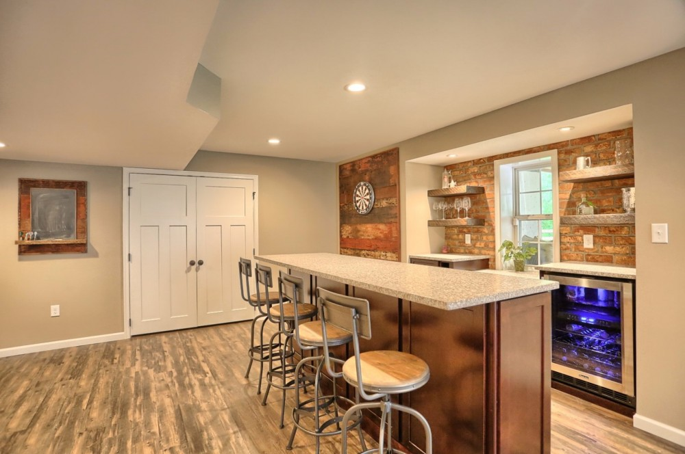 Photo By BH Design + Build Inc.