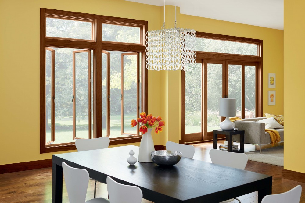 Photo By Hammer And Nail Exteriors. Marvin Windows