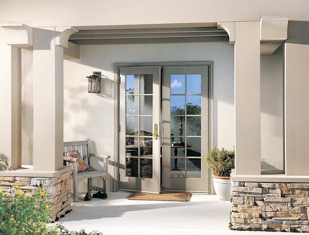 Photo By Hammer And Nail Exteriors. Marvin Doors