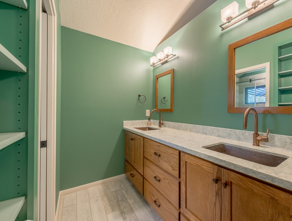 Photo By Stearns Design Build. Bathroom Remodel