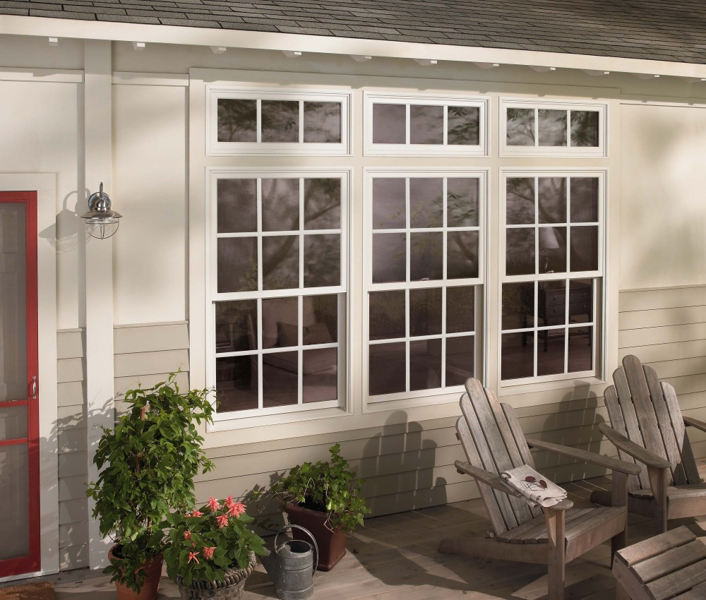 Photo By Hammer And Nail Exteriors. Integrity Windows