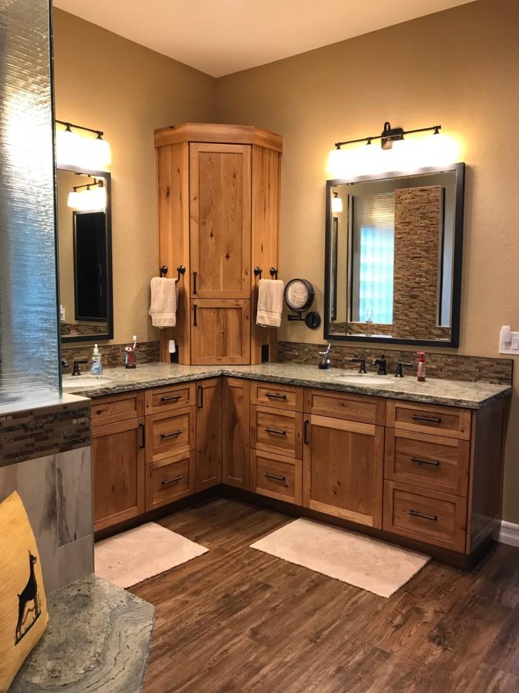 Photo By Premier Kitchen And Bath.