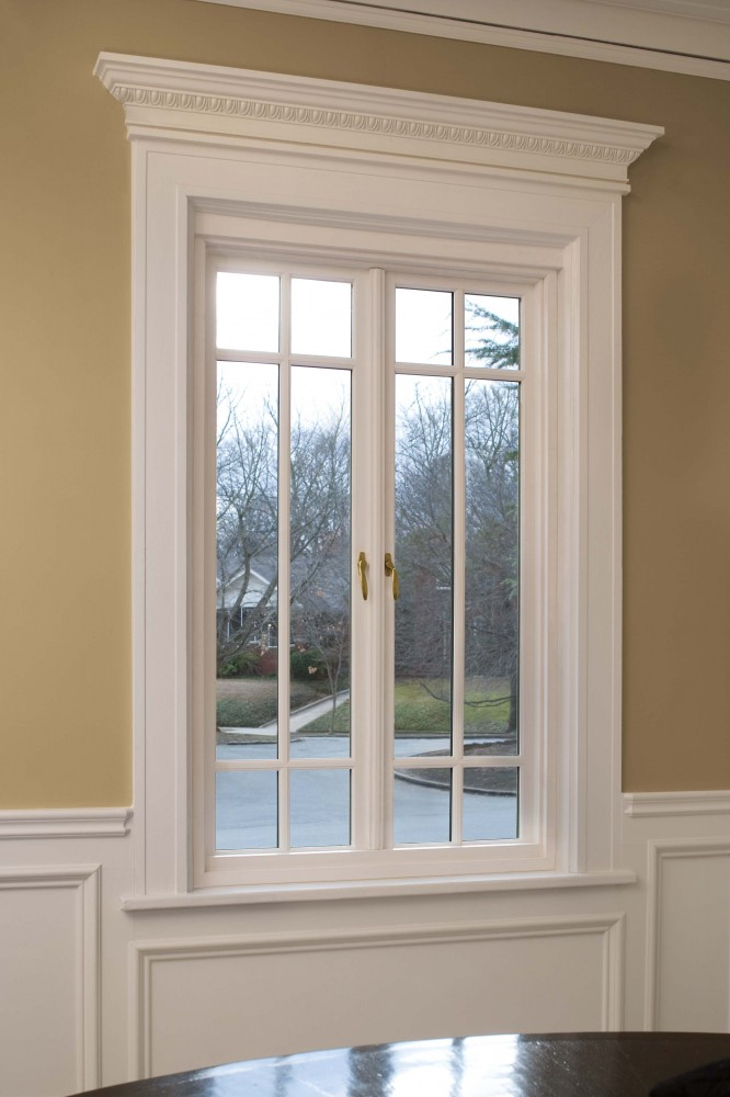 Photo By Hammer And Nail Exteriors. Infinity Windows