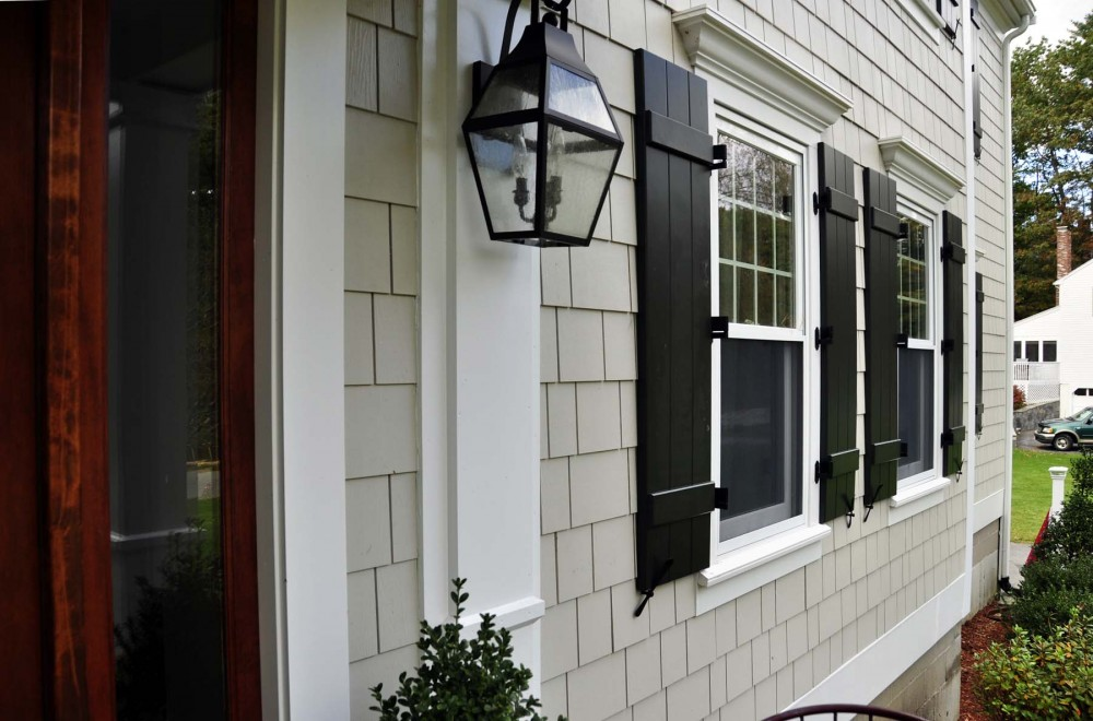 Photo By Hammer And Nail Exteriors. James Hardie Siding