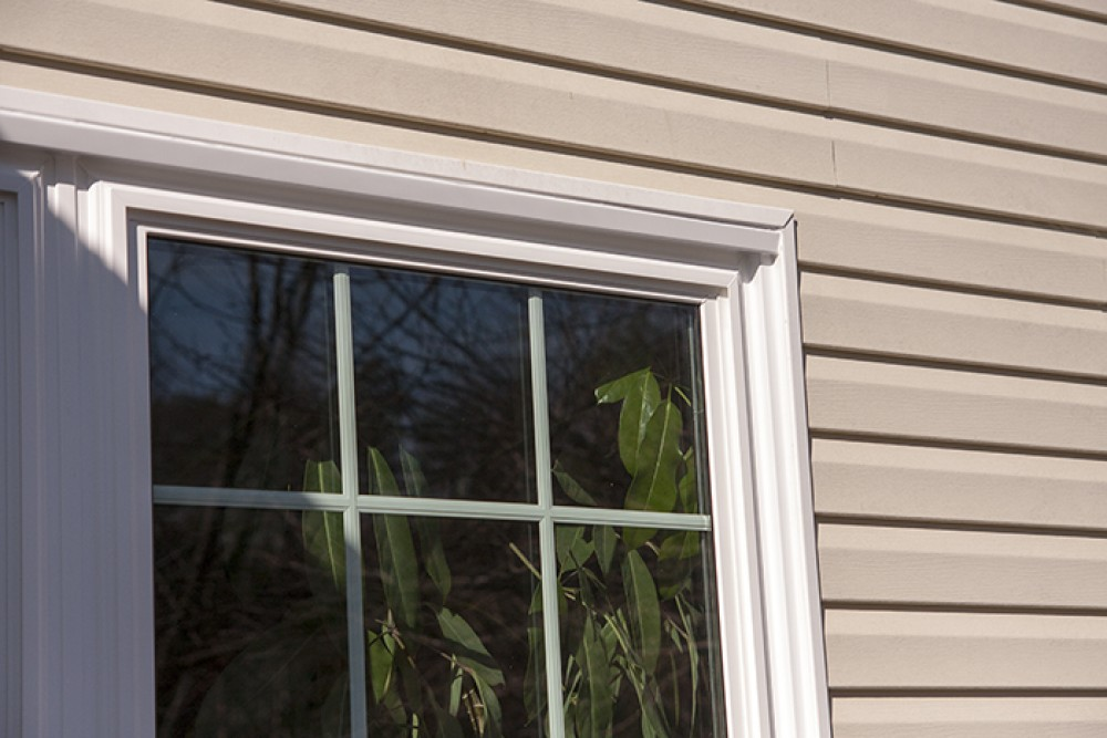 Photo By Hullco. Window Replacement