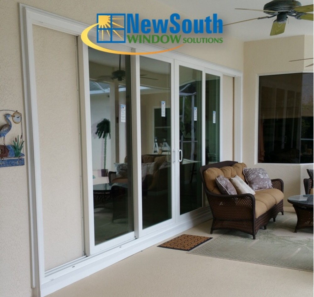 Photo By NewSouth Window Solutions.