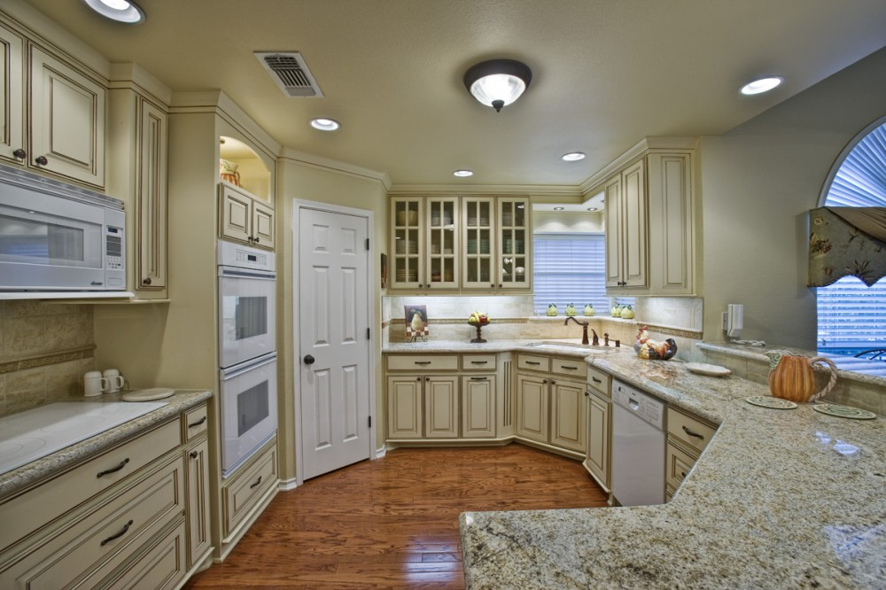 Photo By Signature Home Services. Kitchen Renovation In North Richland Hills