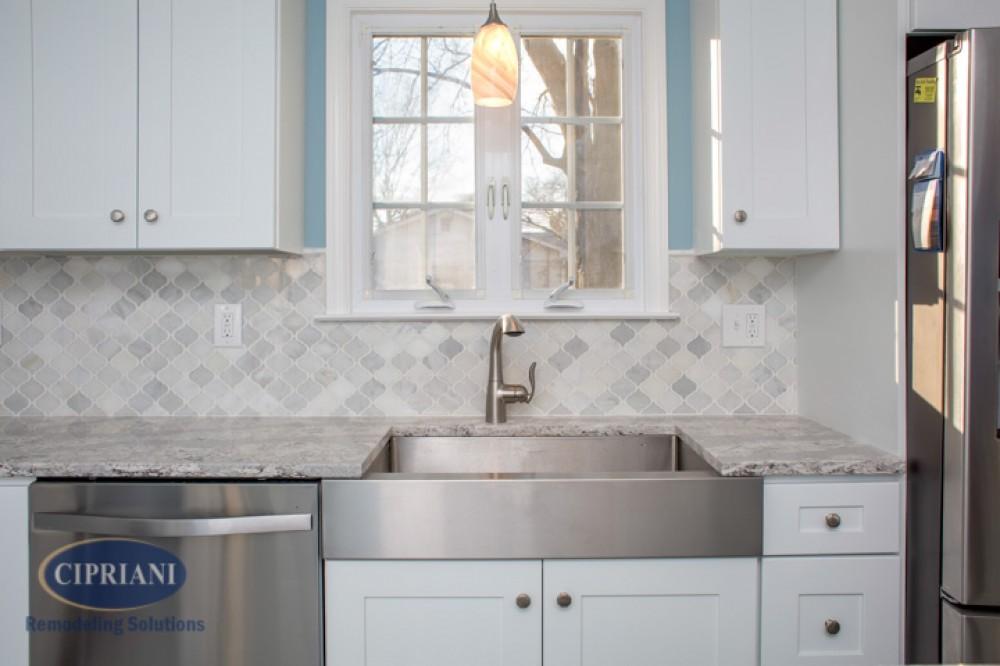 Photo By Cipriani Remodeling Solutions. Deptford, NJ - Kitchen Remodeling