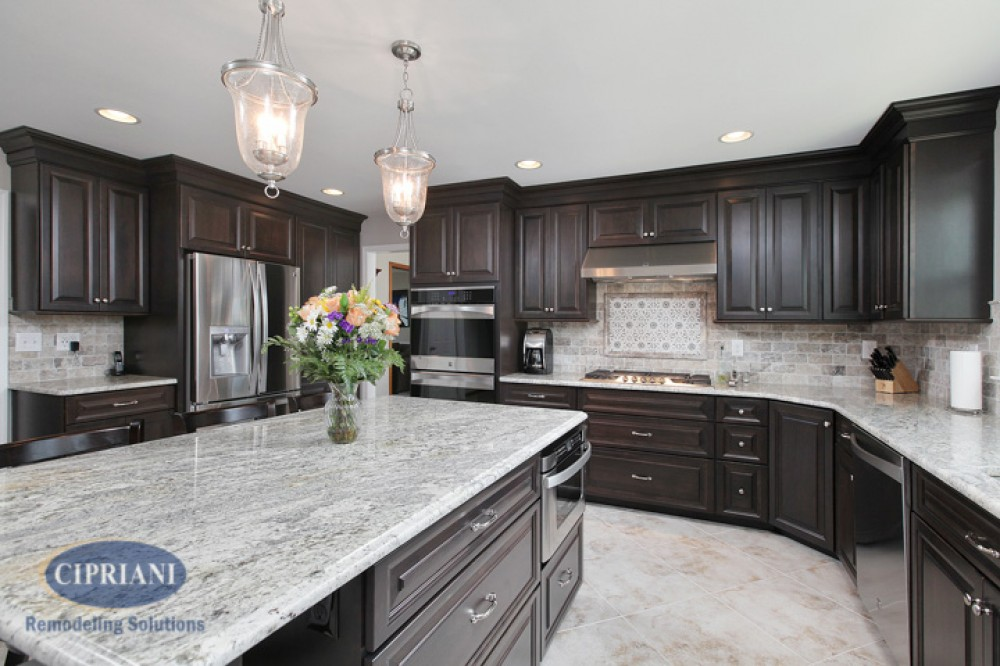 Photo By Cipriani Remodeling Solutions. Marlton, NJ - Kitchen Remodeling