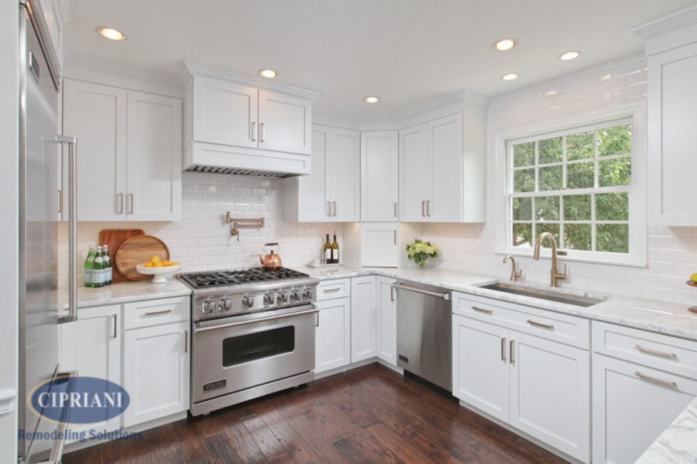 Photo By Cipriani Remodeling Solutions. Medford, NJ - Kitchen Remodeling