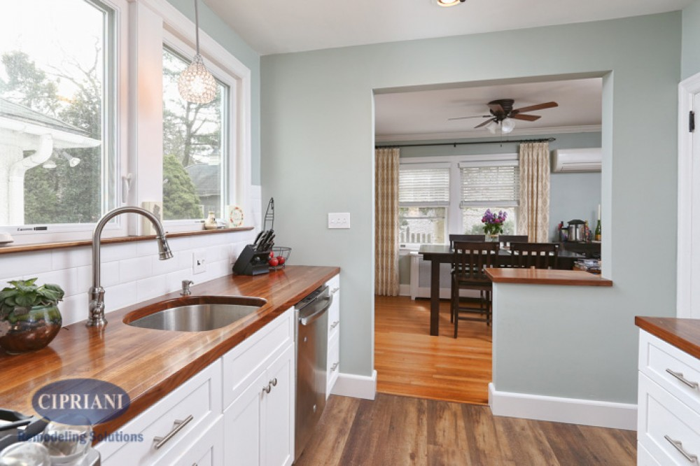 Photo By Cipriani Remodeling Solutions. Moorestown, NJ - Kitchen Remodeling