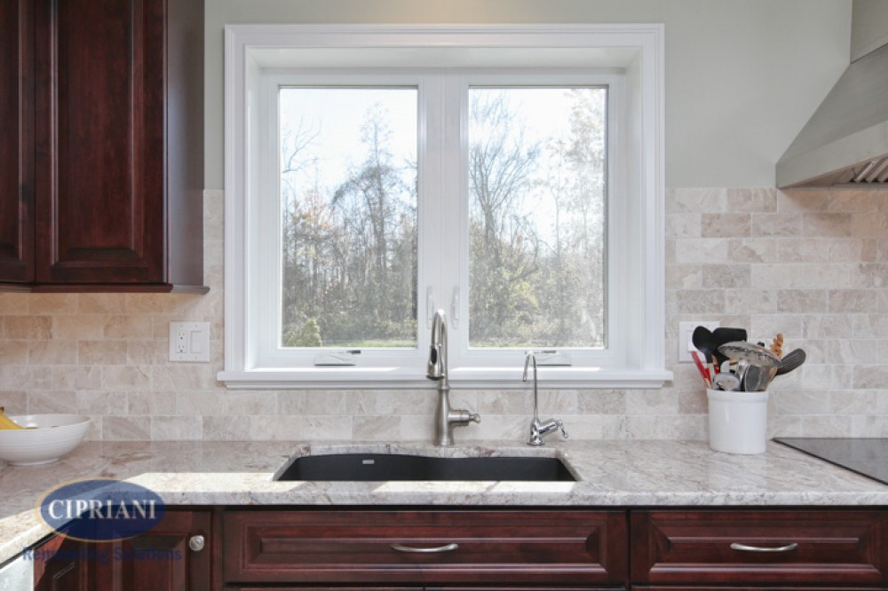 Photo By Cipriani Remodeling Solutions. Mt. Laurel, NJ - Kitchen Remodeling