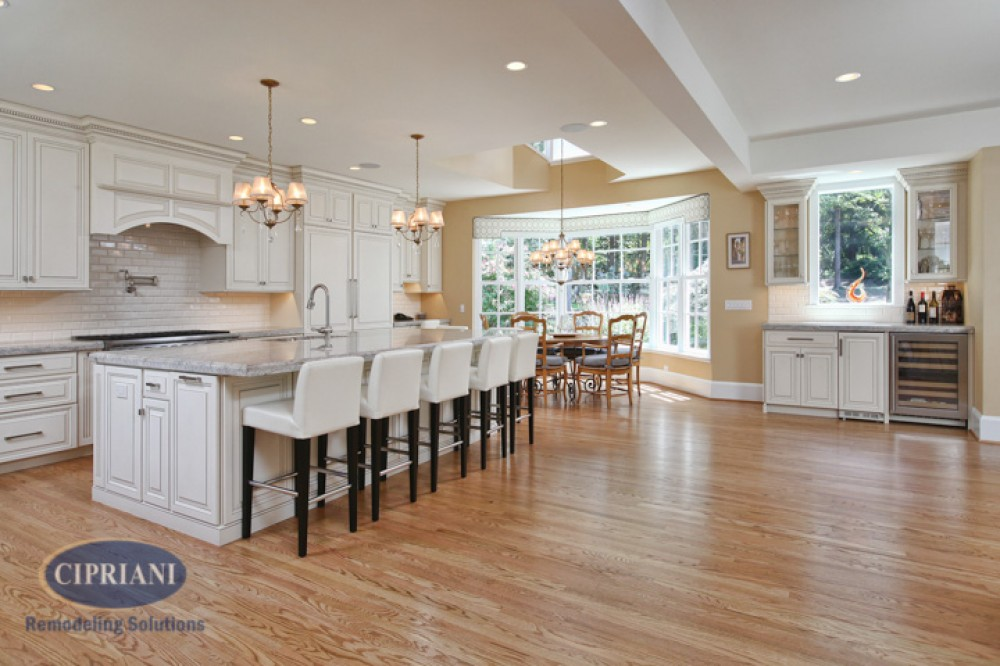 Photo By Cipriani Remodeling Solutions. Pitman, NJ - Kitchen Remodeling