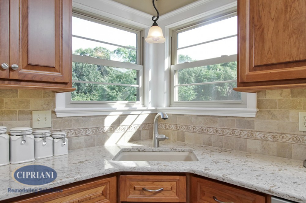 Photo By Cipriani Remodeling Solutions. West Deptford, NJ - Kitchen Remodeling