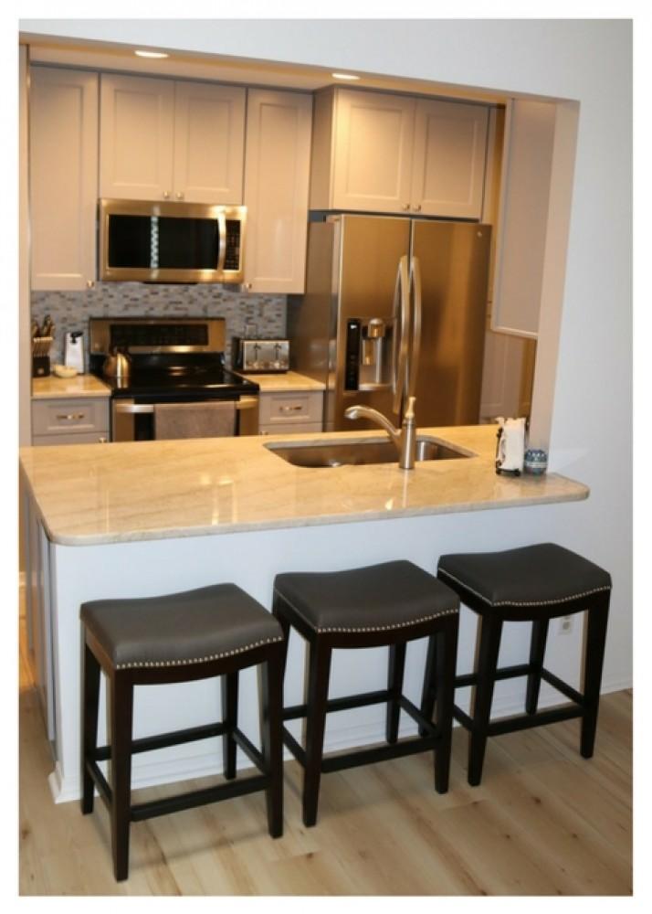 Photo By CTG Improvements, Inc.. Kitchen Remodels