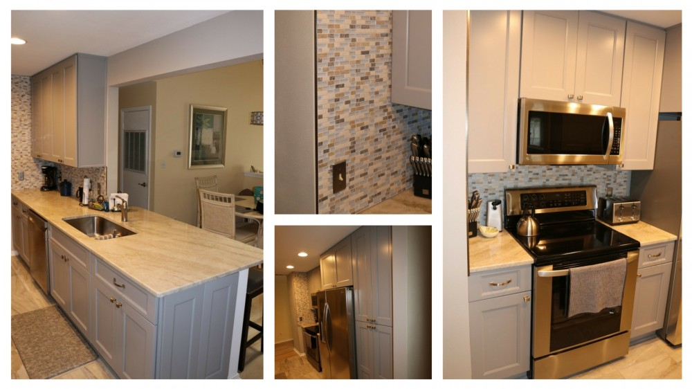 Photo By CTG Improvements, Inc.. Kitchen Remodels