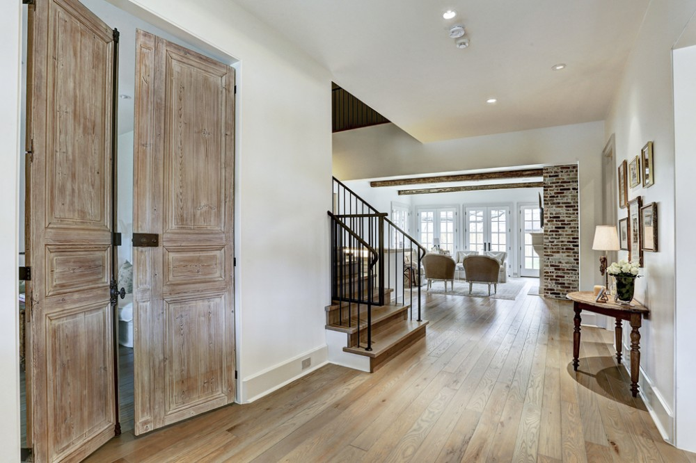 Photo By Southern Green Builders. Acadian Elegance