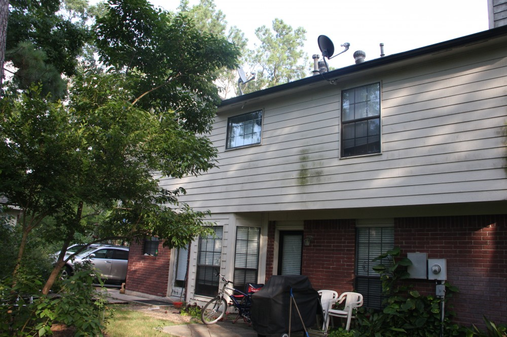 Photo By Home Exterior Systems, LLC. Before