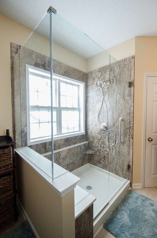 Photo By Re-Bath Of The Triad/Triangle/Wilmington. Bath Remodels -